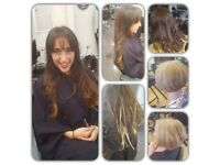 Mobile hairdressing in bearsden and west end