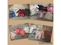 6-9 month old baby girl bundle!