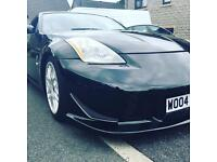Nissan 350z nismo styling modified fast 3.5 v6 not gt gt4