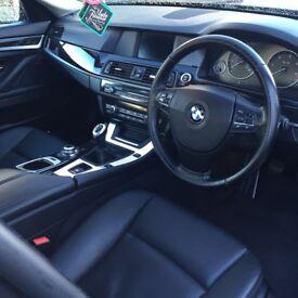 Bmw 5 Series 520d 2011 f10 New Shape £7450 ONO