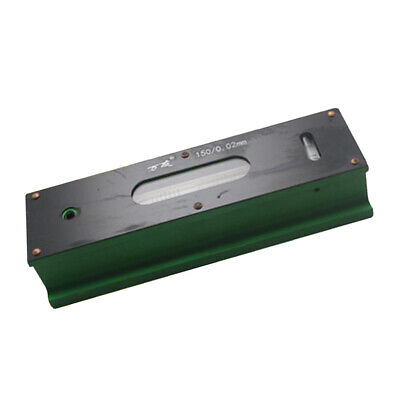 Professional Precision Bar Level For Engineer Machinist 0.02mm 150mm