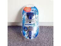Wilkinson Sword Hydro 5 shaver (no razors included)