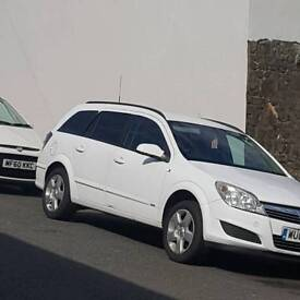 Vauxhall Astra 1.3 cdti spares and repares