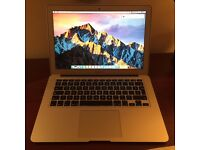 "Apple MacBook Air 13.3"", Mid 2012, 1.8 GHz i5, 4GB RAM, 128GB SSD Hard Drive"