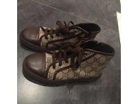 Gucci original shoes unisex