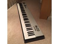 Alto professional live 88 controller keyboard