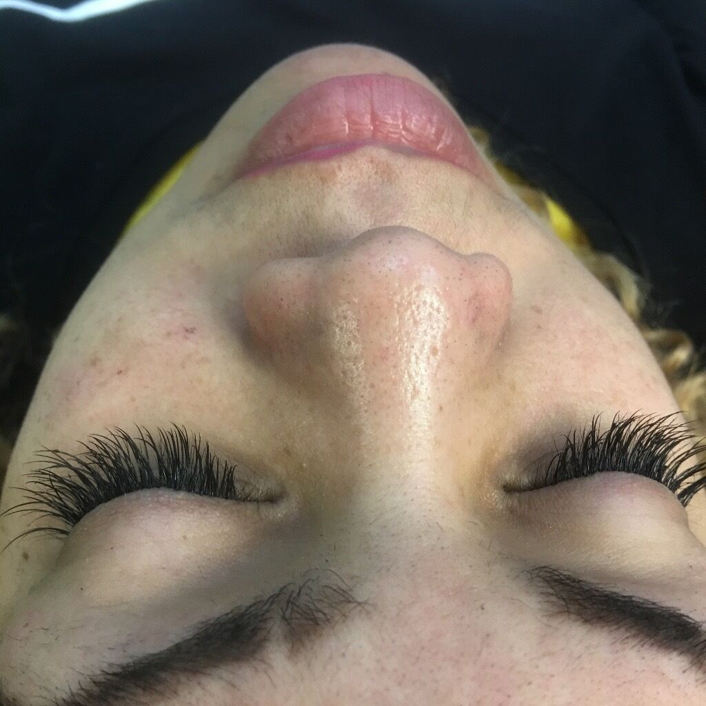 Mobile beauty therapists (mani&ped,waxing,facial,eyelash extension ...