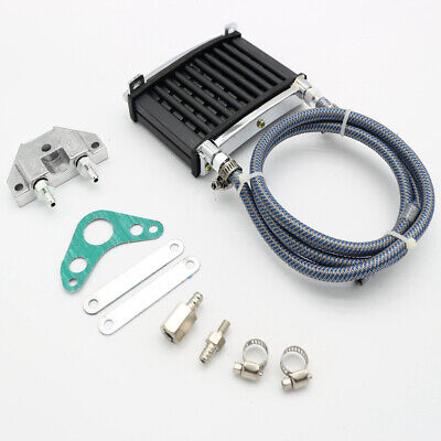Oil Cooler Cooling Radiator For 125cc 140 150cc Motor&Dirtbike&Pit Bike