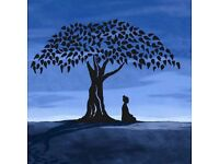 Mindfulness Meditation, a talk on the principles and essential elements of mindfulness meditation