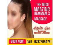 Agadirspa Moroccan hamam massage