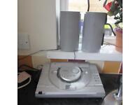 Technika cd and radio