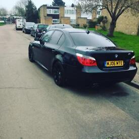 BMW 525 diesel M sport Automatic gearbox SWAP for VAN