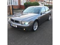Bmw 745i E65 7 Series V8 745 - Open To Offers Or Swap Px Audi Chrysler Bmw Mercedes
