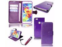 Huawei P8 Lite 2017 Case-purple