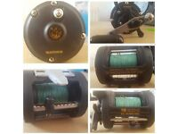 Shimano TR 200 G Fishing Reel