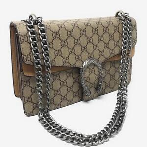 Gucci Dionysus Small Medium Mini ( More Styles  Available)