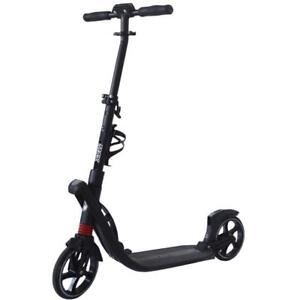 Kick Scooter with Dual Suspension Shocks and 200mm Wheels for Adult / Teenager - Pick up in Whitby Available