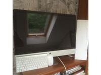 Apple iMac.