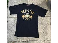 Trapstar lion t shirt size small