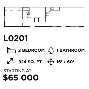 Factory Direct Sale - Wholesale pricing for new home - $65,000 Kingston Kingston Area image 4