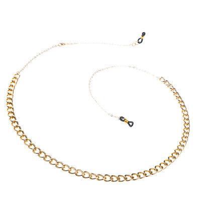 Brillen Kette Halter Strap Cord Sonnenbrille String Rope Retainer für