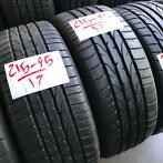 2x Bridgestone Potenza RE050 215-45-17 Zomerbanden 6,5mm