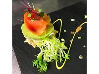 Chef de Partie for top 5 restaurant