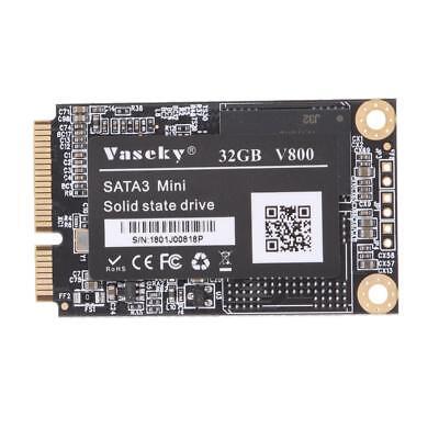 Hallo Geschwindigkeit 32G Solid State Drive SSD MSATA für Laptop Notebook ()
