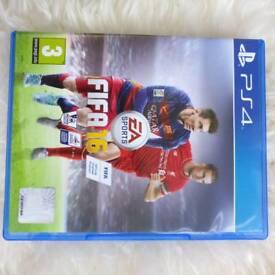 FIFA 16 (PlayStation 4)