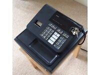 Electronic Cash Register - Casio