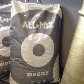 Bio mix 7 sacks