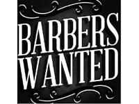 Full Time Senior/Level 3 Barber Needed - Very Competitive Wage & Incentives