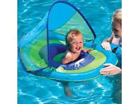 Infant Swimways inflatable pool ring