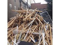 Used Timbers (2' by 2', 2' by 3', 2' by 4') for sale