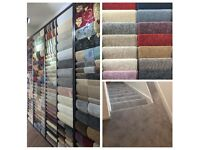 ⭐ Carpet - Suppliers and Fitters ⭐