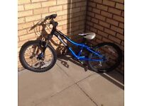 Specialized hotrock boys bike
