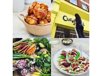 Sous chef opportunity for new, exiting restaurant concept in Balham, SW London
