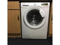 Hoover washer/dryer 9kg