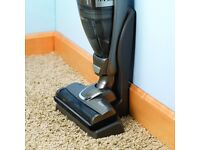 Murphy Richards 2 in 1 cordless supervac titanium Hoover for sale