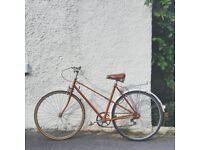 Vintage bike for sale (Oxford)