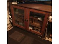 Levsik Ikea tv cabinet