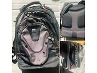 Wegner 15.6 laptop backpack excellent condition