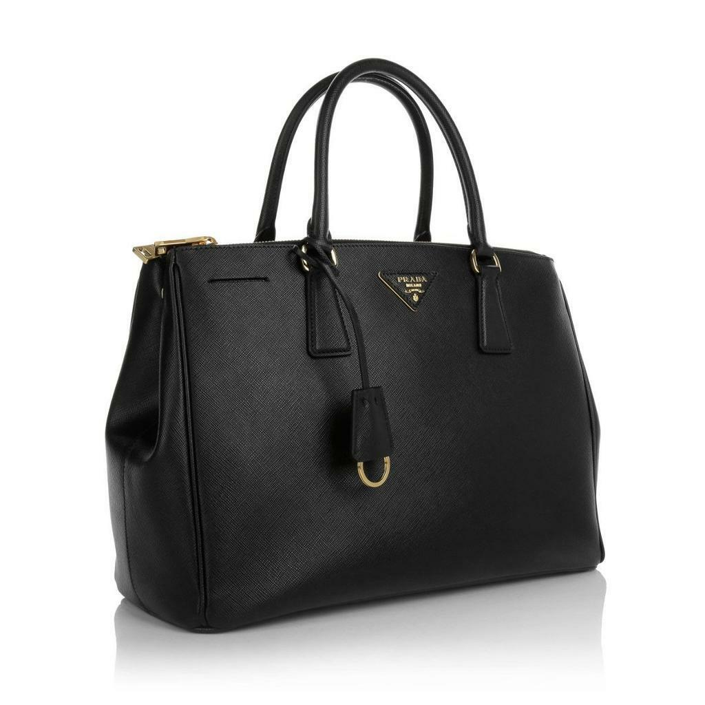Prada Milano Bag