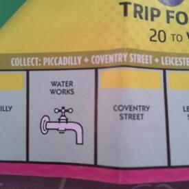 MCDONALDS I NEED COVENTRY STREET WILL TRADE STICKERS OR WILL BUY