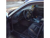 BMW 730 Left Hand Drive Petrol Automatic + Sunroof