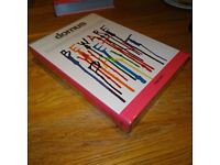 DOMUS VOLUME XI 11 1990-1994 By Spinelli Luigi - Hardcover and Blister TASCHEN