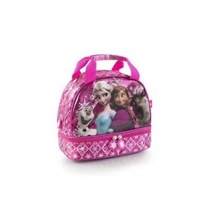 Disney Frozen Elsa Anna Lunch Bag