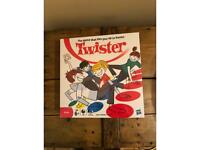 Twister game (new)