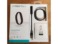 Fit it flex 2 boxed with black small strap