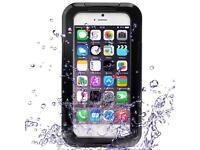 IPHONE 6 PLUS WATERPROOF MOBILE CASE